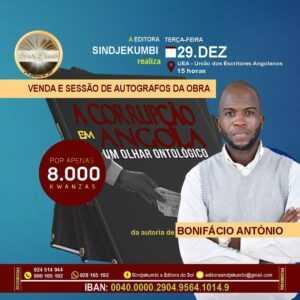 Bonifácio António